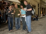 Street food in Florence