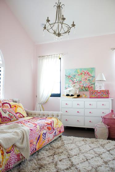 SS pink room