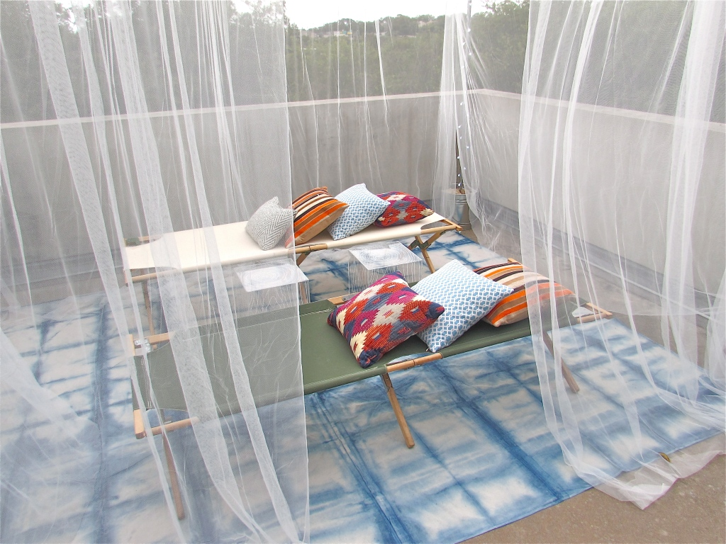 mosquito-net-canopy