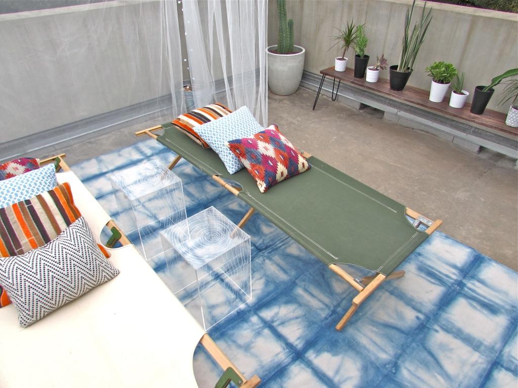 military-cots-shibori-rug